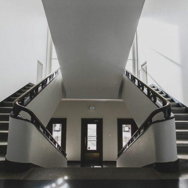 2E2. Aukštesnioji technikos mokykla (dab. Kauno technikos kolegija)