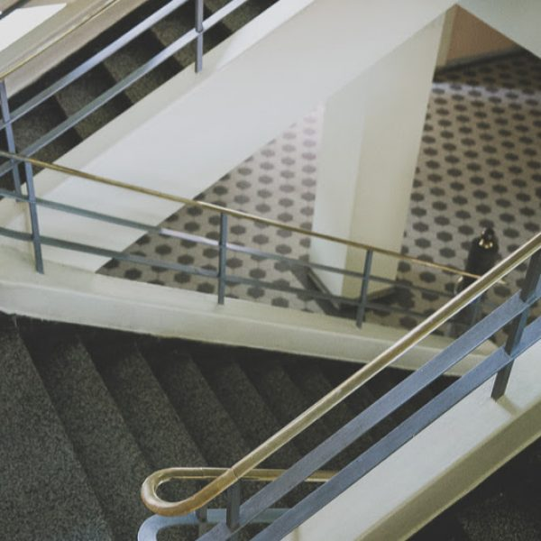 E5. Veterinarijos akademijos pastatų kompleksas (dab. Lietuvos sveikatos mokslų universiteto Veterinarijos akademija)