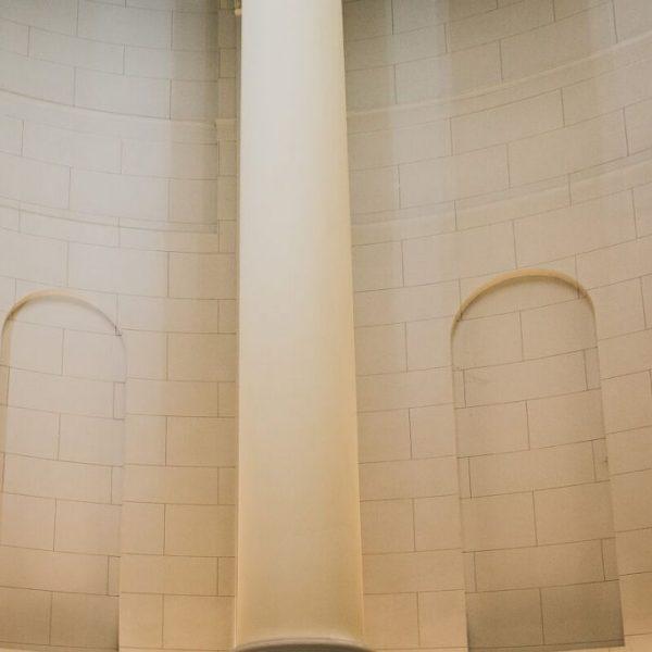 E1. Teisingumo ir Seimo rūmai (dab. Kauno valstybinė filharmonija)