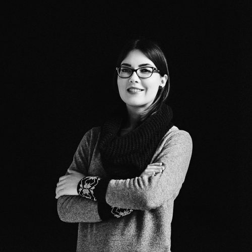 Eglė Rudzkytė